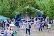 浦和で野外イベント「秋ヶ瀬フェス」 さいたまゆかりのミュージシャンや店舗集結
