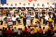 南浦和で音楽コンサート 「障がいのある子もない子も家族もみんなで」コンセプトに