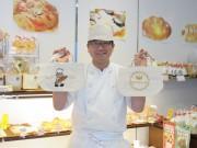 北浦和のパン店「エトアール」が4周年 感謝祭でバッグやシュトーレンも
