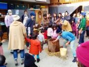 与野本町で和をテーマにしたマーケットイベント「路地裏