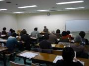 浦和区で市民のための医療講座、大病院の相談室について学ぶ