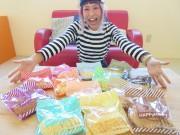 武蔵浦和のメロンパン専門店がラスクを発売 丸ごと焼いて仕上げた13種