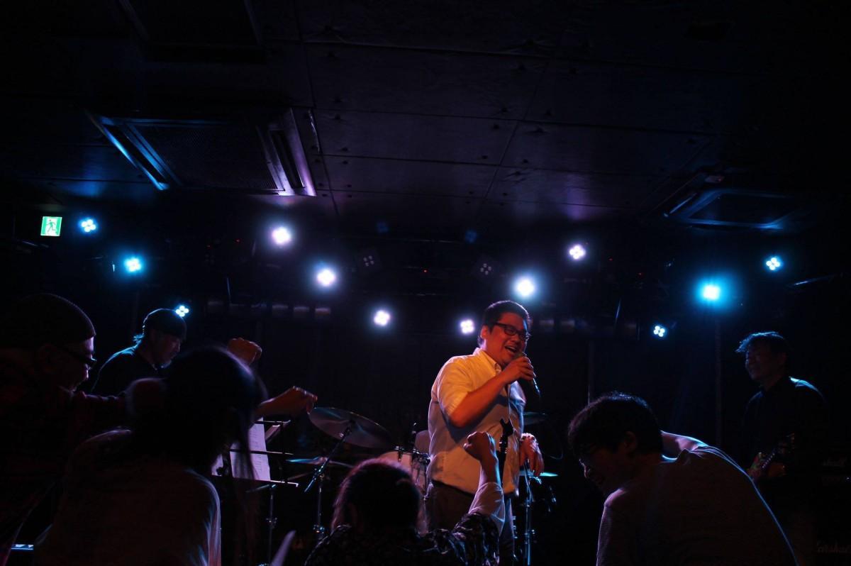 北浦和で参加型音楽イベント