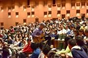 浦和で市民参加型「ギターカーニヴァル」 300人で大合奏会も