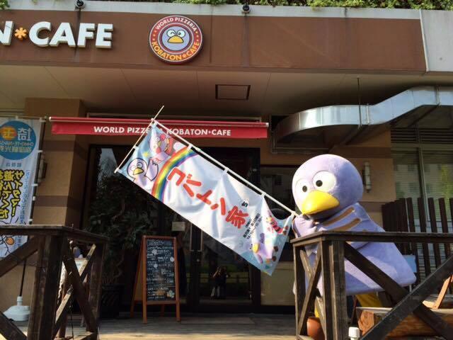 埼玉の魅力を発信する「コバトンカフェ」が6周年