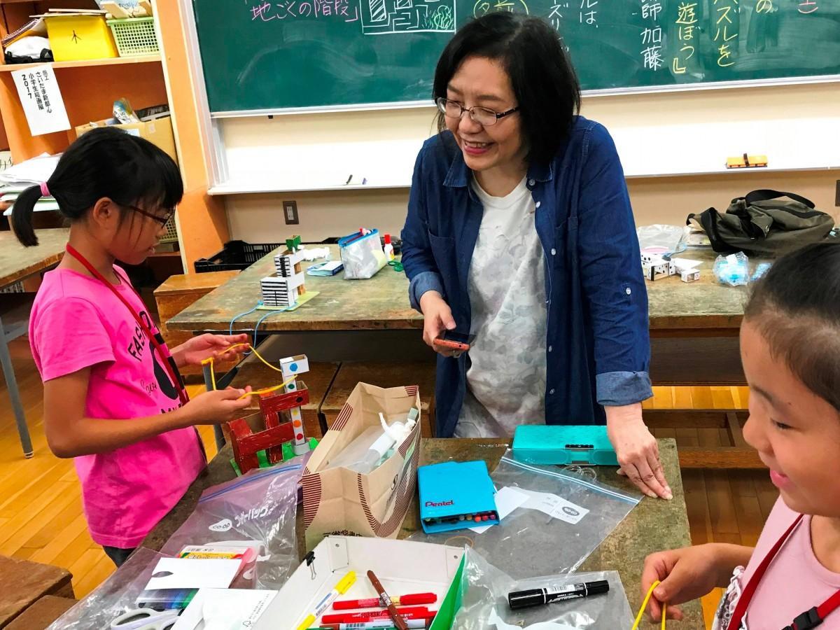 浦和区で教育イベント「子どもたちの今を知る、語らう」