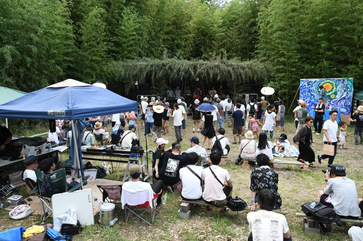 秋ヶ瀬 公園