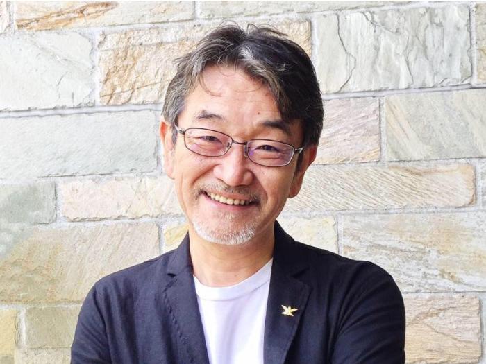 マーケティングコンサルタントの藤村さん