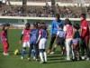 浦和駒場スタジアムで浦和レッズレディース選手ら「女子サッカー教室」 小学生参加
