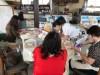武蔵浦和のカフェで家族向けワークショップイベント「もじゃもじゃワークマルシェ」
