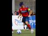 北浦和でブラインドサッカー体験会 加藤健人選手が「夢」の授業