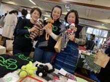 浦和で3.11被災地支援講演会「南三陸の今と、くつしたモンキープロジェクト」