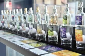 北浦和に香水専門店「フィンカ」 重ね付けで好みやイメージに合わせた香り提案
