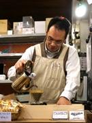 宇都宮の自家焙煎コーヒー豆専門店「チバコーヒー」、焙煎技術で全国6位に