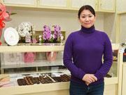 宇都宮のベルギーチョコレート専門店「ネロ」が実店舗-ネット通販から事業拡大