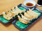 コラボギョーザ「青しそレンコン餃子」、ネット販売開始-餃子祭りで誕生