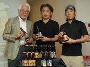 宇都宮で3人制バスケと地ビールがコラボ オリジナルラベル限定販売
