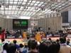 宇都宮でバスケ3x3プレミアリーグ 地元開催に熱い声援