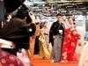 宇都宮出身の写真家がパリ「ジャパンエキスポ」で婚礼撮影パフォーマンス