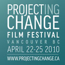 「Projecting Change Film Festival」-バンクーバーで環境がテーマの映画祭
