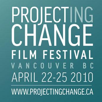 環境関連の映画祭「Projecting Change Film Festival」が4月22日から開催される。