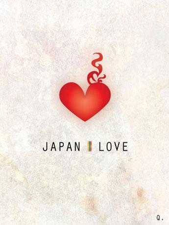 バンクーバーでも「JAPAN LOVE」の思いととも復興支援協力の輪が広がる
