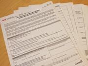 カナダ政府、外国人雇用者への就労許可を一時停止-飲食業全般を対象に