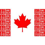 「ユニクロ」いよいよカナダに進出-初出店は2016年、トロントに