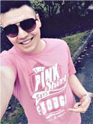 高校生シンガー、いじめをテーマに曲作り-売り上げを「ピンクシャツデー」に寄付