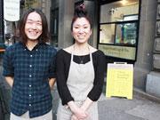 バンクーバーに日本人夫婦がビーガン・プリン店-カボチャをベースに