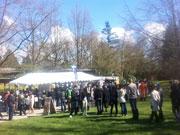 バンクーバー桜祭り「ジャパンフェア」開催迫る 日本からのゲスト演奏も