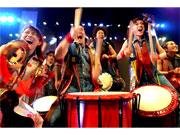 奈良・明日香村を拠点とする和太鼓集団「倭-YAMATO」がバンクーバー公演
