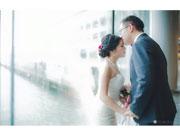 バレンタイン「キスフォト・コンテスト」 バンクーバーのホテルが企画