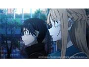 劇場用アニメ「ソードアート・オンライン」バンクーバーで期間限定上映