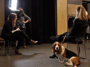 バンクーバーで出演犬のオーディション 今夏上演シェイクスピア劇に向け