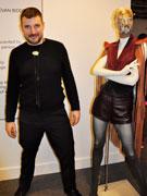 バンクーバーで古着のアップサイクル・コレクション エコなファッションを提案