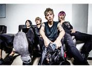 バンクーバーで「ONE OK ROCK」公演へ 北米ツアーの一環で