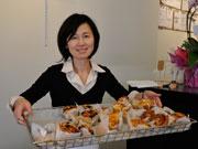 バン経・上半期1位は日本のベーカリーカフェ 2位は建国150周年「良い人」探し