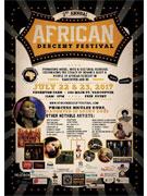 バンクーバーでアフリカ系住民の祭り 文化、伝統の継承を目的に
