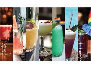 バンクーバーのレストランやバーで「プライド・カクテル」 収益はエイズ基金へ
