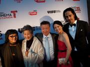 「バンクーバー国際映画祭」開幕 ハリウッド映画、邦画、新人監督作品など365本