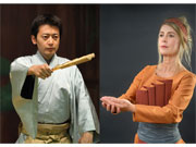 バンクーバーで能オペラ上演 金春流能楽師が地元オペラ歌手と共演