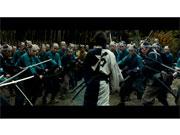 バンクーバーで木村拓哉さん主演「無限の住人」上映 独立系映画館の映画祭で