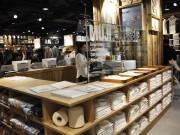バンクーバーにカナダ初のMUJI旗艦店 アジア外最大規模、カフェ併設も