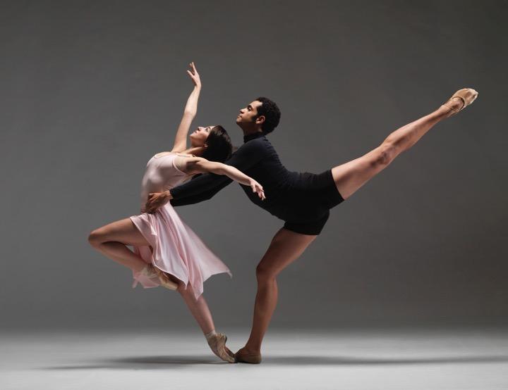 コースタル・シティ・バレエ団による「真夏の夜の夢」
