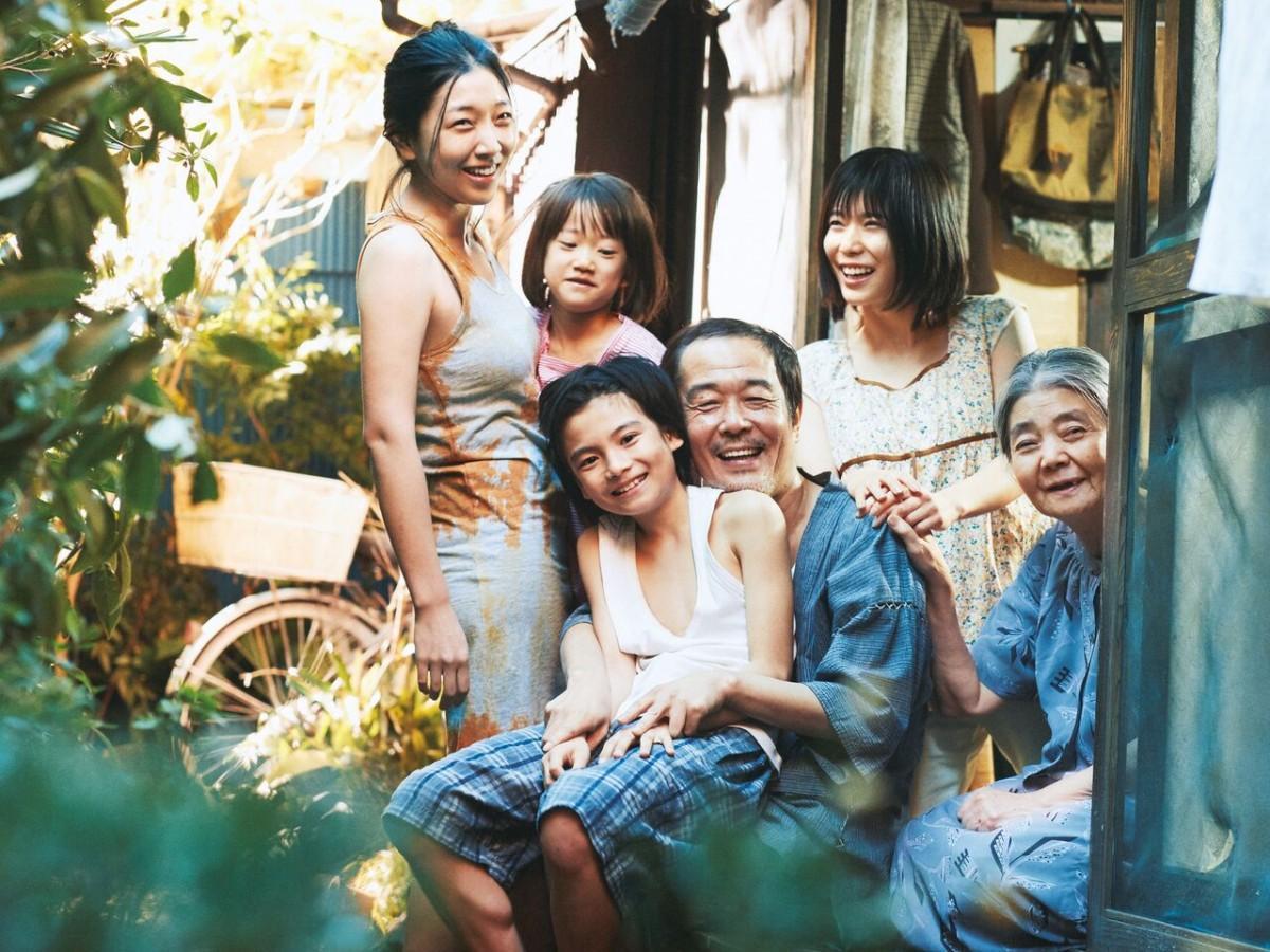 「バンクーバー国際映画祭(VIFF)」で是枝裕和監督の「万引き家族」が「外国長編映画観客賞」受賞 (画像提供=VIFF)