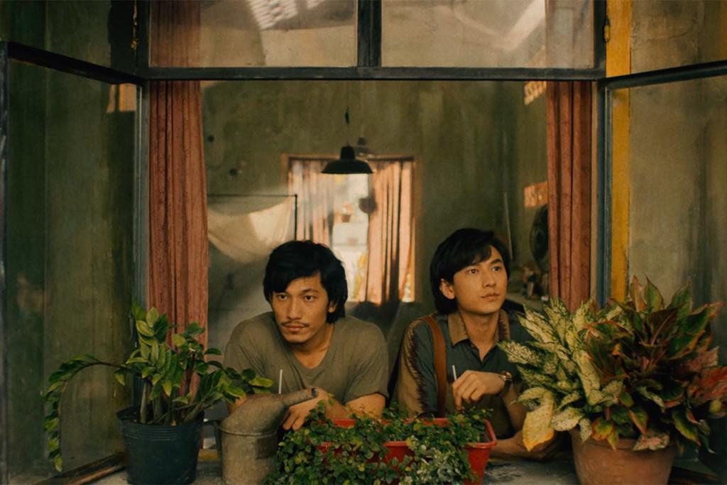 ベトナムのオペラ歌手とギャングの禁じられた恋を描く「Song Lang(邦題『ソンランの響き』)」(リオン・クアン・レ監督)(写真提供=VQFF)