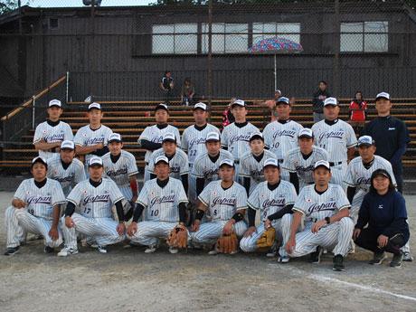日本男子ソフトボール代表 - バンクーバー経済新聞