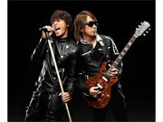 B'z North American Tour Starts from Vancouver in July - Tickets are Available now