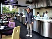 Aburi Sushi Restaurant 'Minami' in Yaletown - Miku's Sister Restaurant will Open this Summer